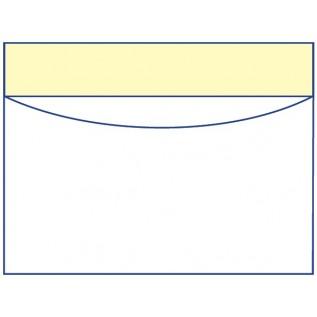 Кишеня бічна 40х30 см з липкою фіксацією (поліетилен) стерильна