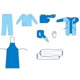 Комплект одягу протиепідемічний  №4 «Славна®» стерильний